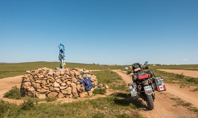 Eastern Mogolia Loop-5