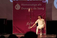 Homenaje Donantes de Sangre | SEPTIEMBRE 2017