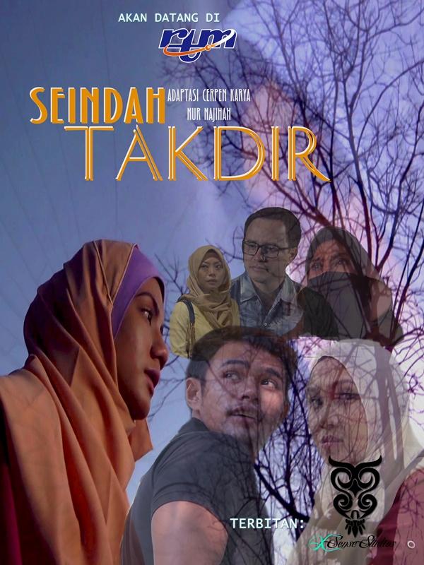 Telemovie Seindah Takdir