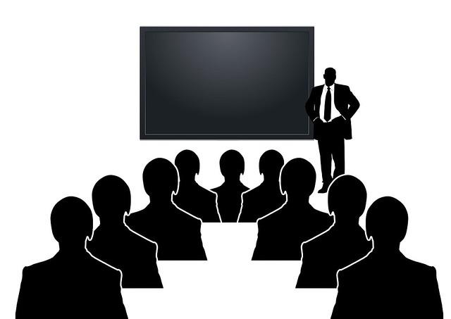 speaking seminars