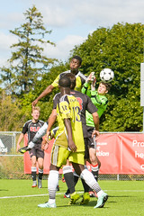 Men's Soccer vs. St. Lawrence_-25