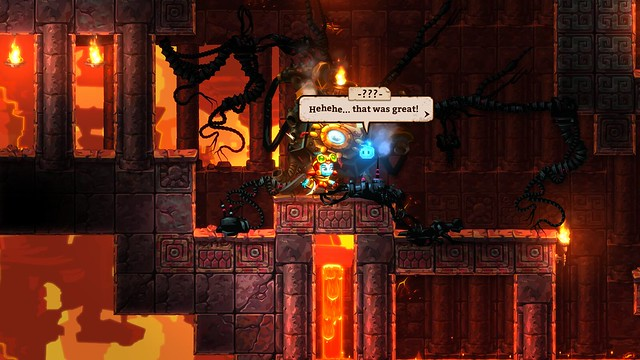 SteamWorld-Dig-2 Screenshot-PAX-West-2017-9