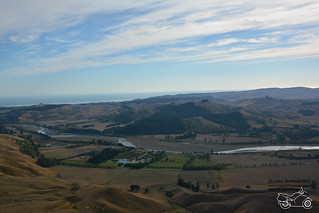 Te Mata Peak. What a view