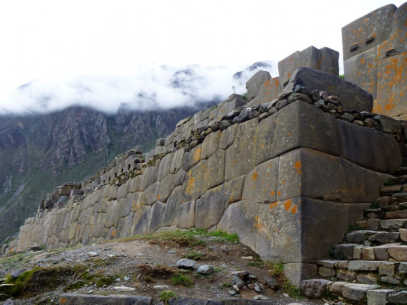 Peru - Cuzco - Ollantaytambo