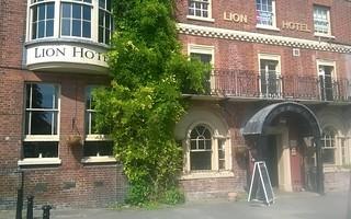Lion Hotel Farningham
