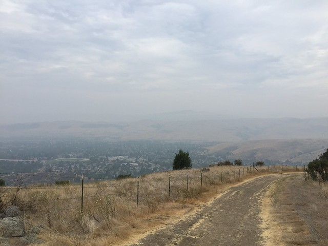 South San Jose View