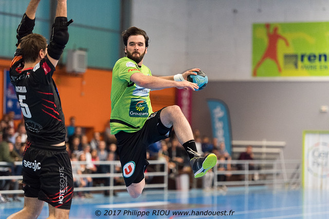 Nationale 1 - J1 : CPB Rennes/Amiens