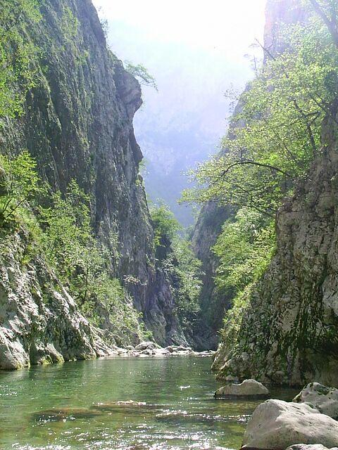 River Neretva gives the best pleasure
