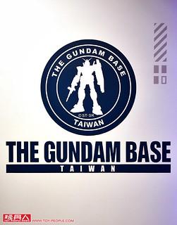 台日鋼彈基地完全同步!GBT限定模型 09 月底「Gundam Base Taiwan」正式開賣!