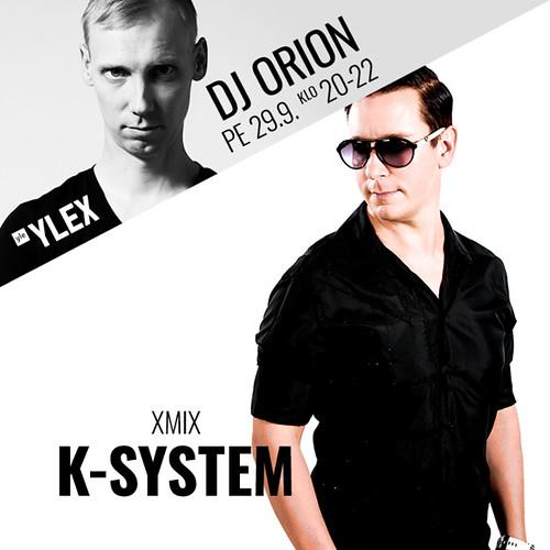 K-System