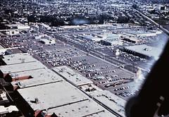 Orange County Plaza, Garden Grove, 1966
