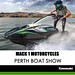 KAWASAKI DEALER EVENTS – Perth Boat Show – 22-25 September 2017