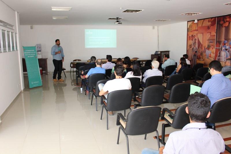 CCCMG recebe o I Encontro da Cafeicultura Empreendedora