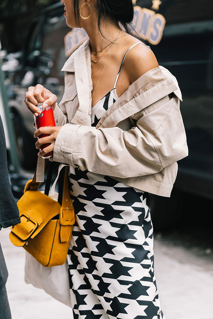 best new york street style fashion week trend style outfit 5
