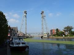 Bridges - Bruggen - Brücke