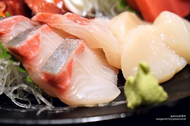 郡山美食 Yoshimaru串燒小酒館