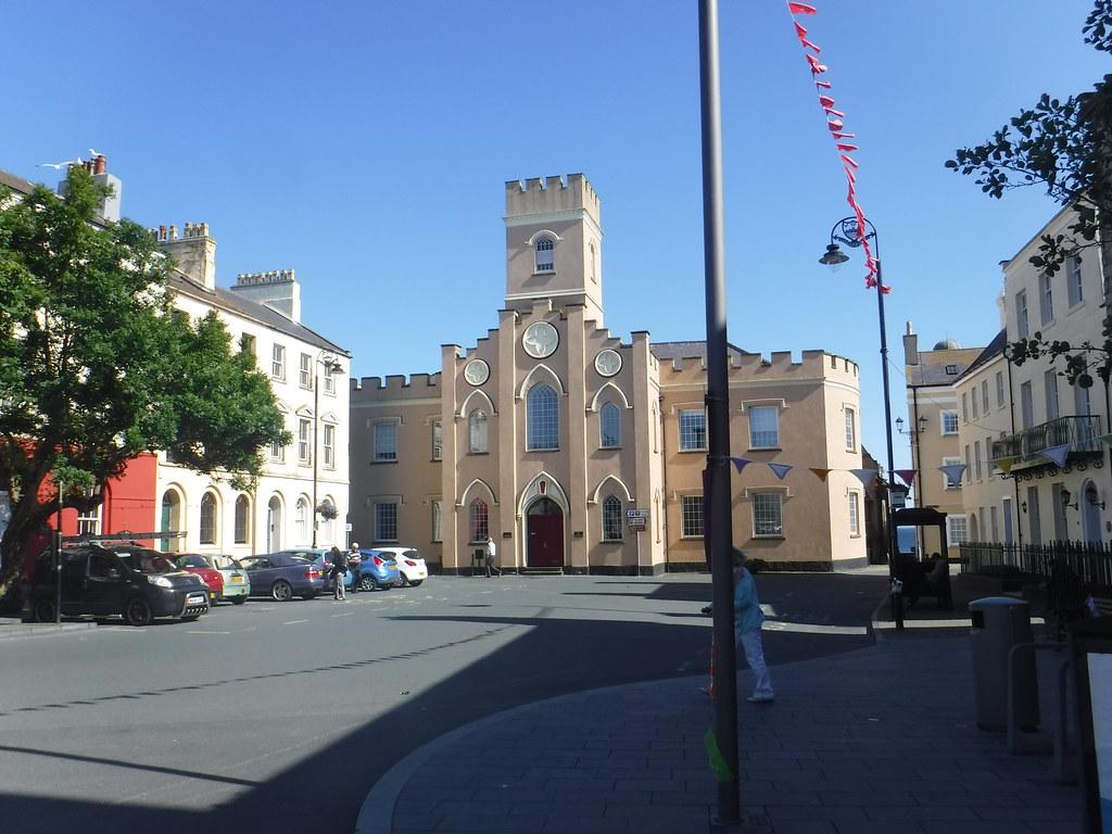 Castletown 7