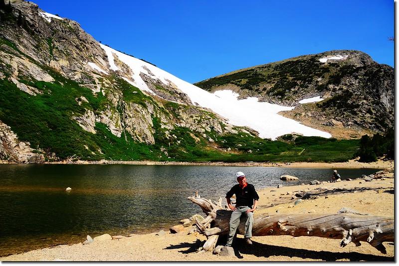 Saint Mary's Lake (13)