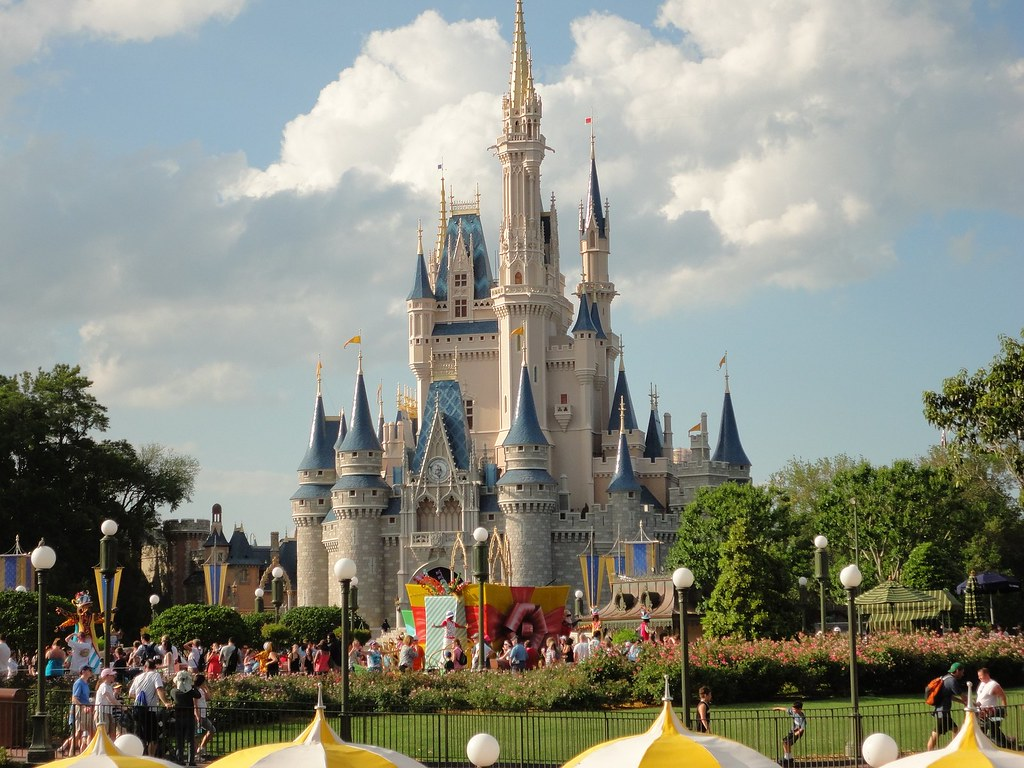 The Best Theme Parks in the World LocalMoo.com
