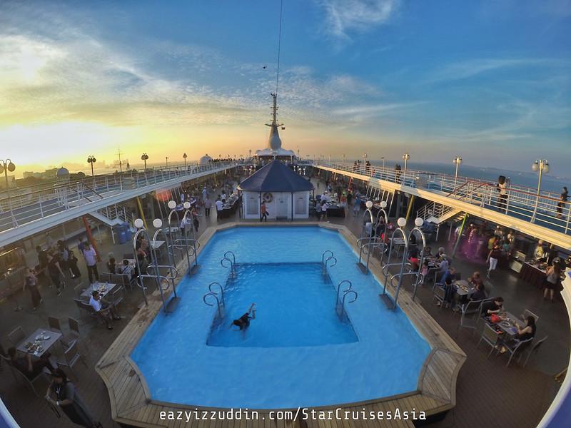 SuperStar Cruise Libra