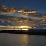 Glow at Preston Docks