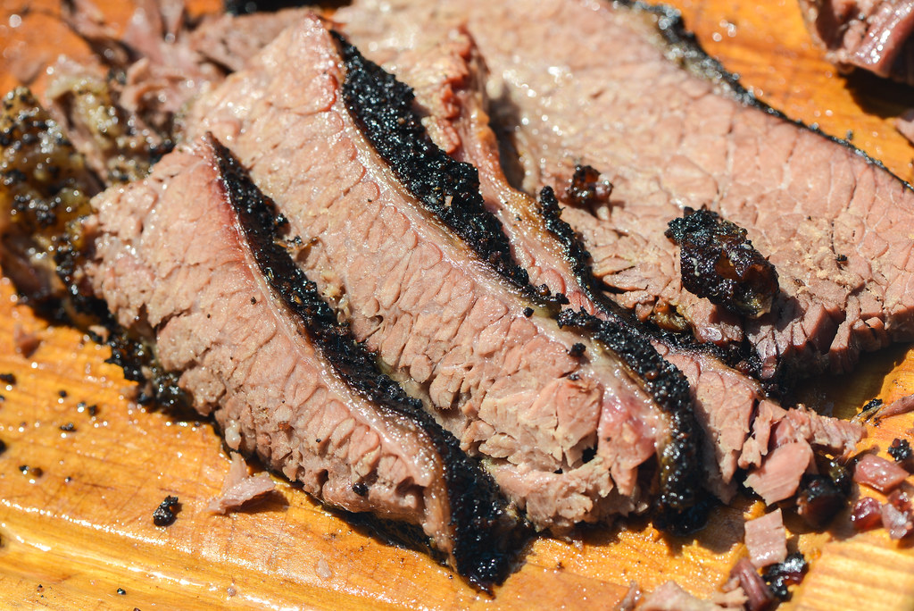 Texas Style Smoked Barbecue Brisket Recipe The Meatwave