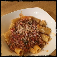 #veal #BellPepper #Ragu #sauce #food #freshTomatoes #homemade #CucinaDelloZio -