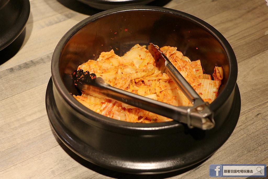 Hololook 韓式料理28
