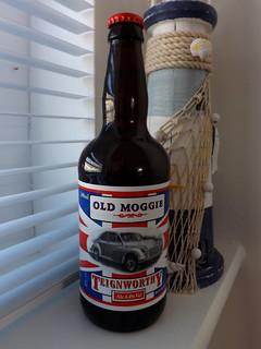 Teignworthy, Old Moggie, England