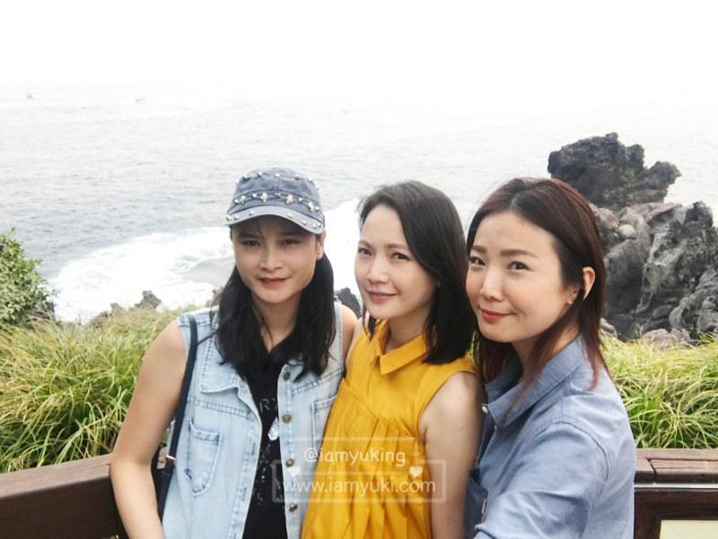 Core Travel 65Yuki Korea Jeju Island Trip