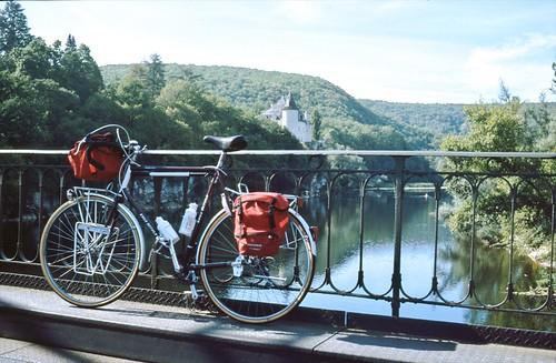 1990 Frankrijk Dordogne-078