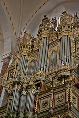 Orgels in Denemarken