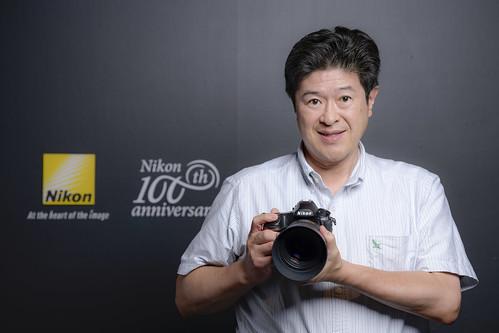 NikonD850-profileHideyaHAMANO