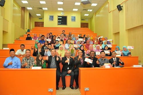 Persidangan Kebangsaan Staf Kumpulan Profesional dan Pelaksana 2017