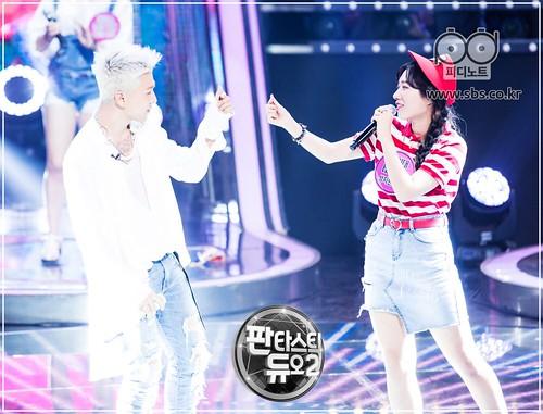 SBS Fantastic Duo Taeyang 2017-09-01 (6)
