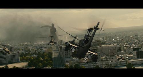 Godzilla - Resurgence - screenshot 4
