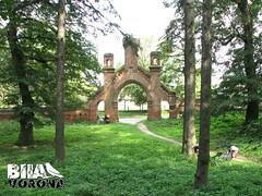 Брама цвинтаря
