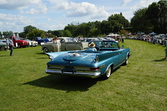 1961 Chrysler New Yorker Convertible
