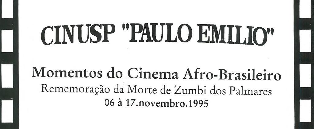 Momentos do Cinema Afro-Brasileiro