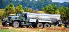 Surplus Farming