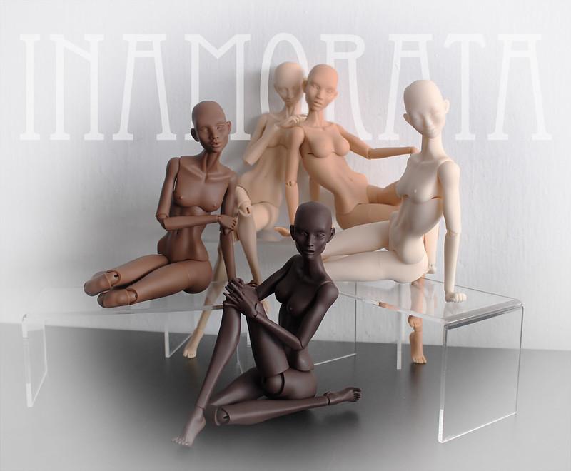 Inamorata Dolls