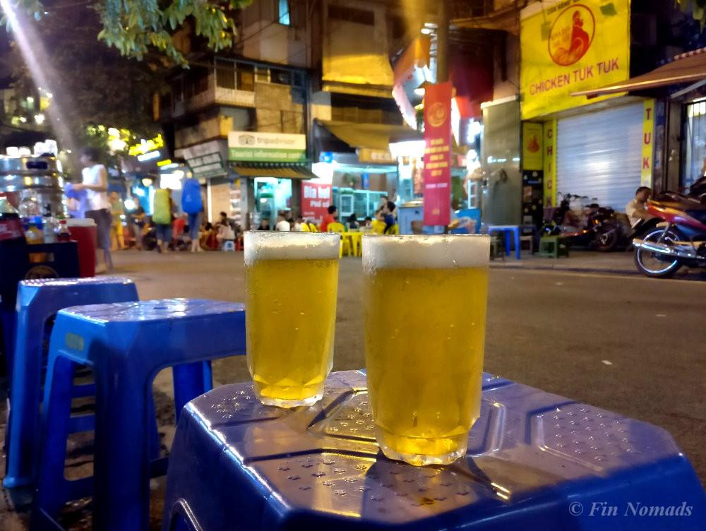 travel costs vietnam