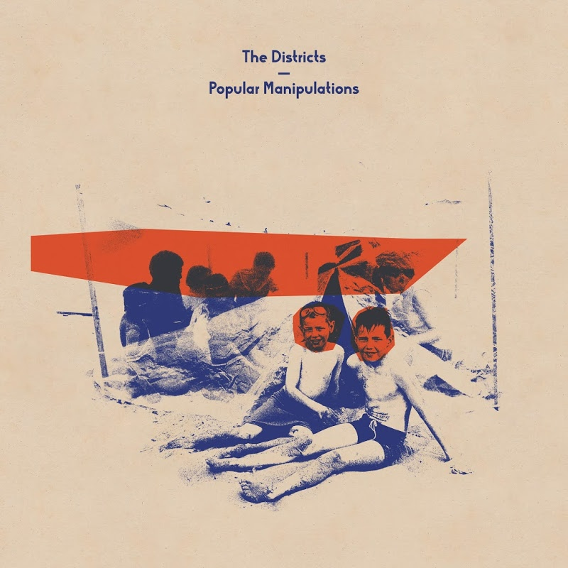The Districts - Popular Manipulations (2017)