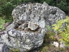 Bassin neolithique - Photo of Saint-Sauveur-en-Rue