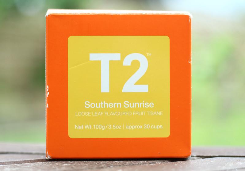 T2 Southern Sunrise