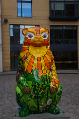 The Big Sleuth - Enlightenment