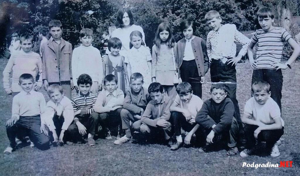 Projekt: Stare fotografije