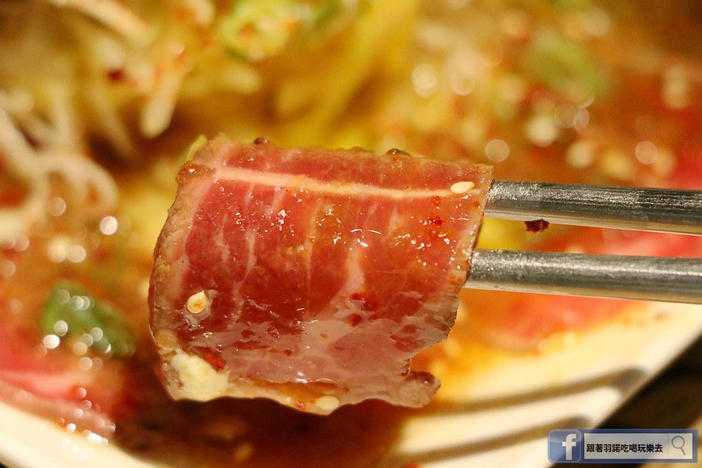 Hololook 韓式料理56