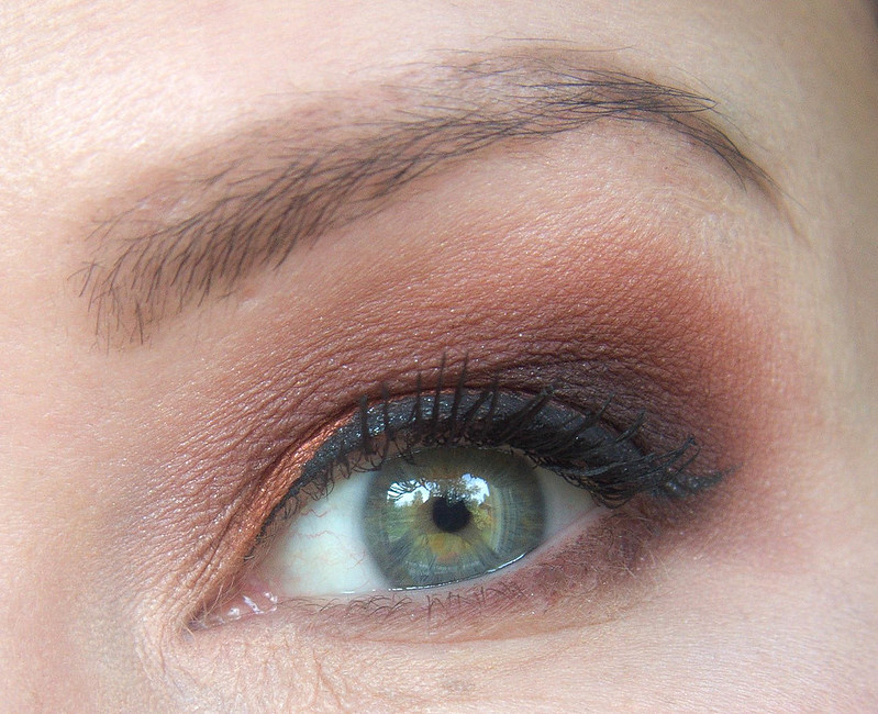Urban Decay Naked Heat makeup