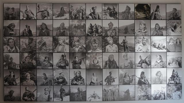 Μουσείο ΔΣΕ, Θεοτόκος Γράμμου